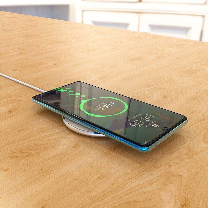 borofone bq3 preference wireless charger charging
