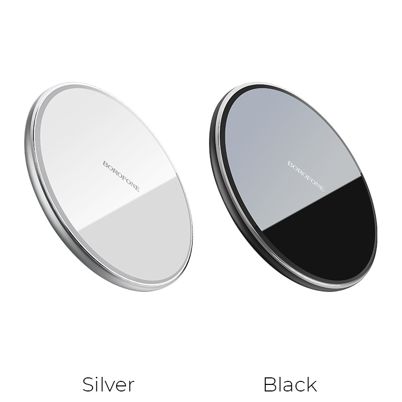 borofone bq3 preference wireless charger colors