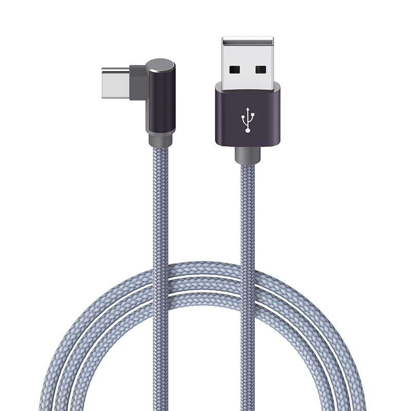 borofone bx26 express charging data cable for usb c flexible