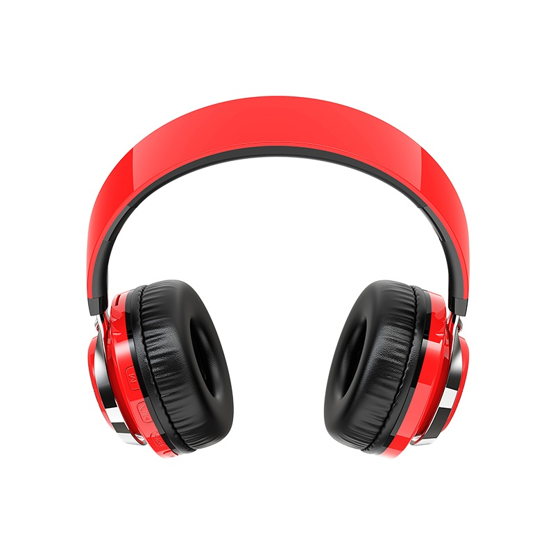 borofone bo8 love song wireless headphones headbeam