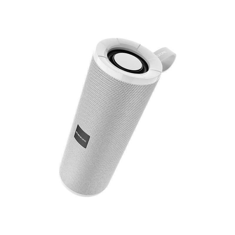 borofone br1 beyond sportive wireless speaker
