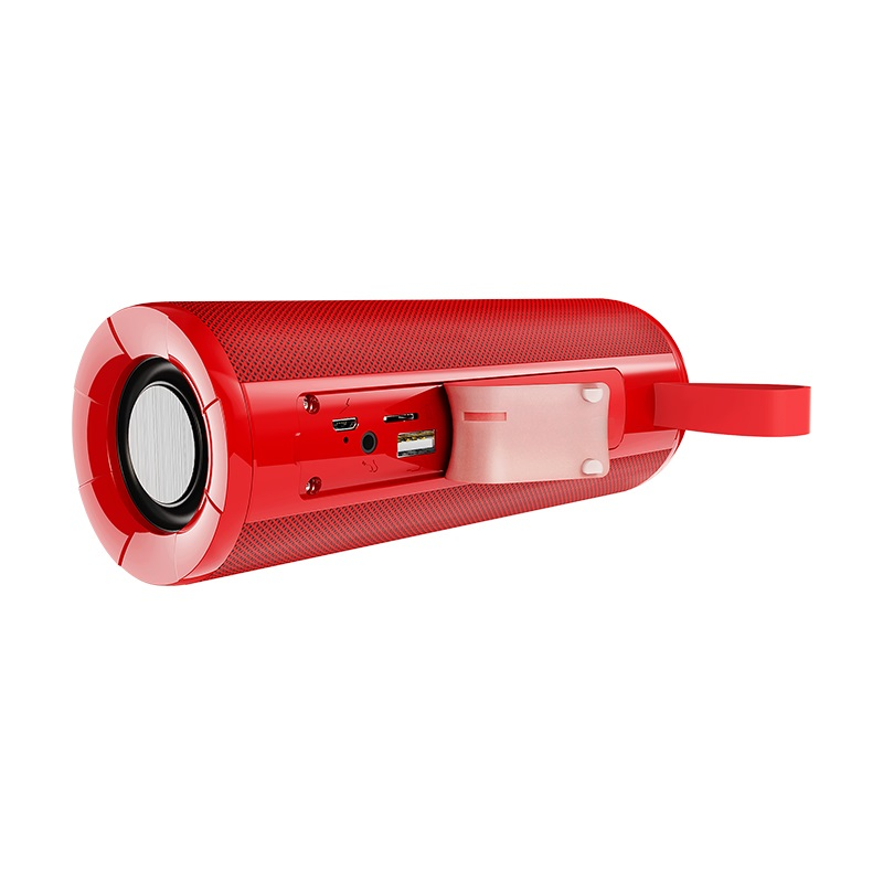 borofone br1 beyond sportive wireless speaker ports