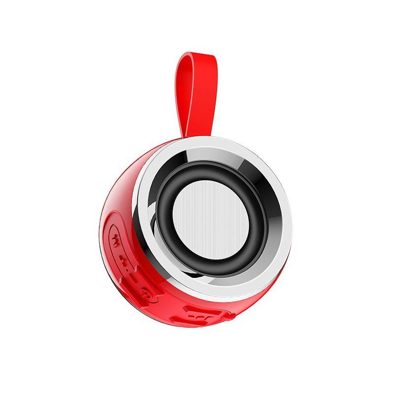 borofone br2 aurora sports wireless speaker back