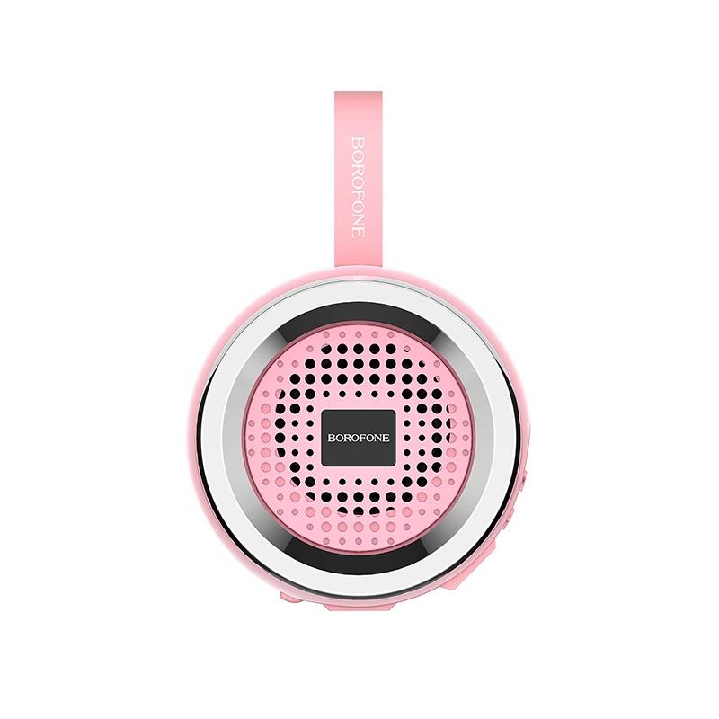 borofone br2 aurora sports wireless speaker front