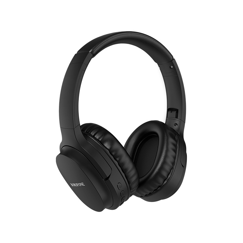 borofone bo7 broad sound wireless headphones