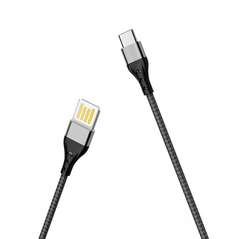 borofone bu11 tasteful charging data cable type c overview