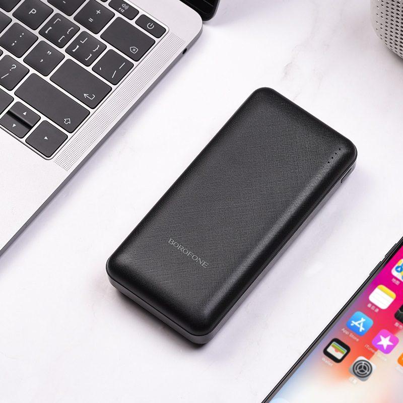 Power bank BT26A Super PD+QC3.0 20000mAh
