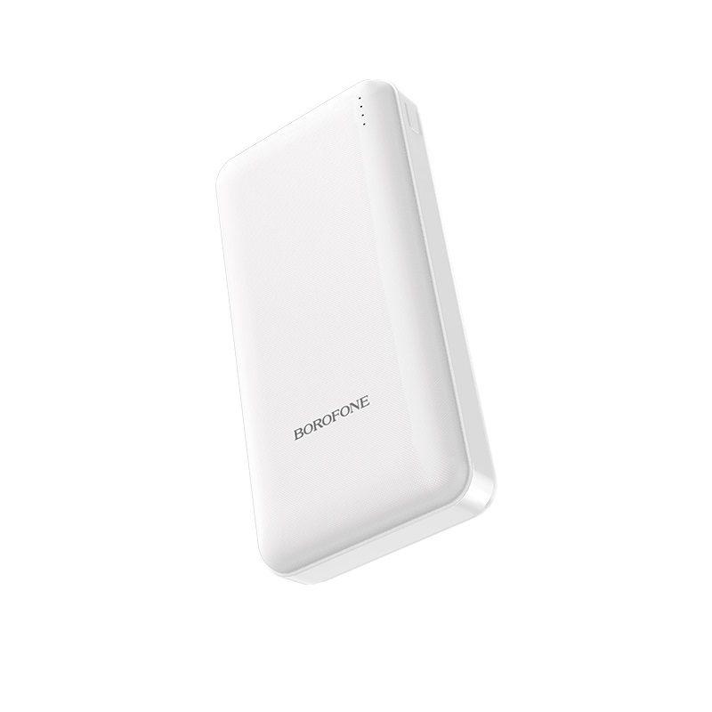 borofone bt26a super pd qc30 power mobile power bank 20000mah logo