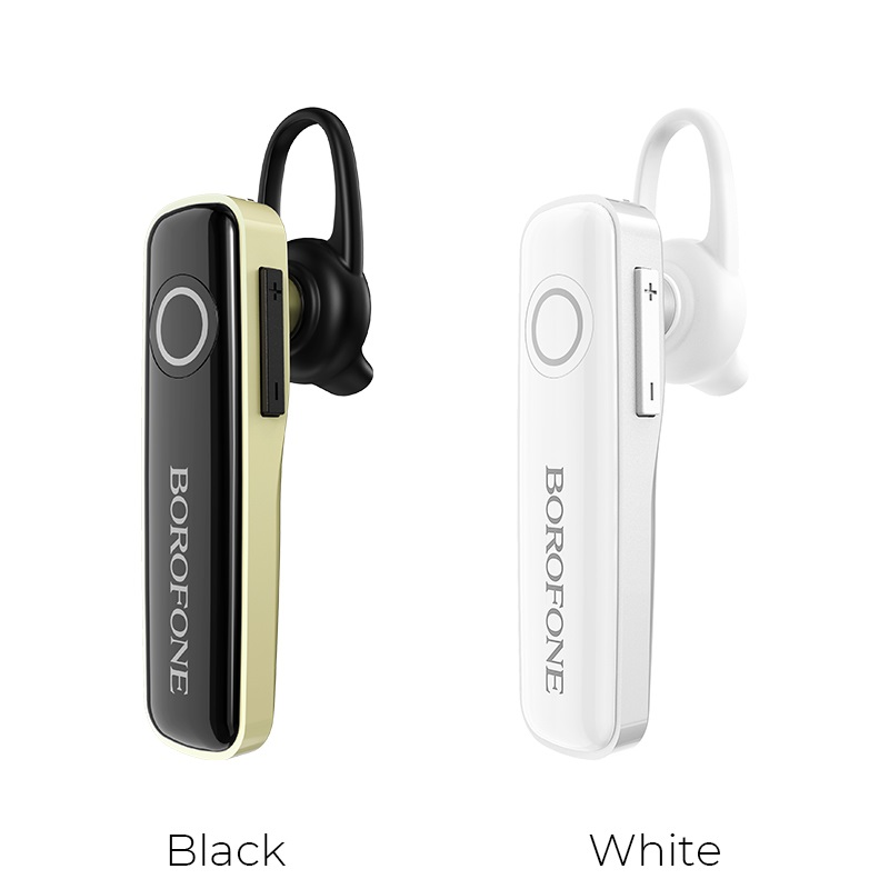 borofone bc24 joyful business wireless headset colors