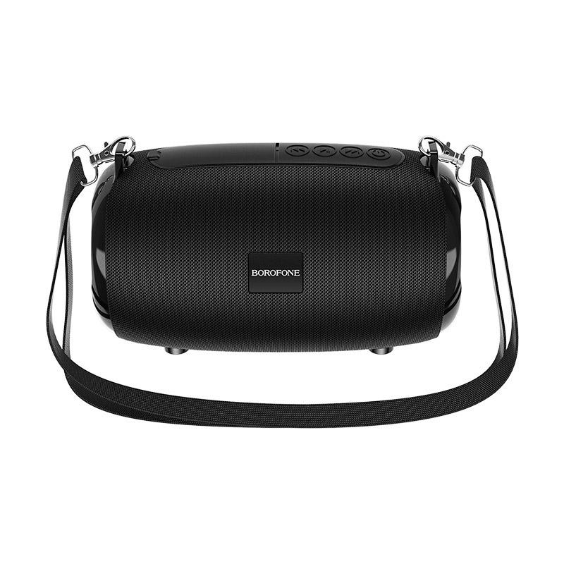 borofone br4 horizon sports wireless speaker front