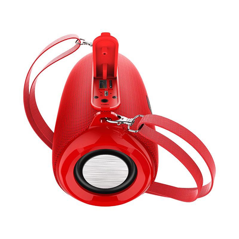 borofone br4 horizon sports wireless speaker ports