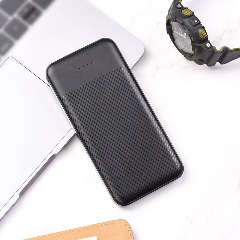 borofone bt27 sea power mobile power bank 10000mah interior