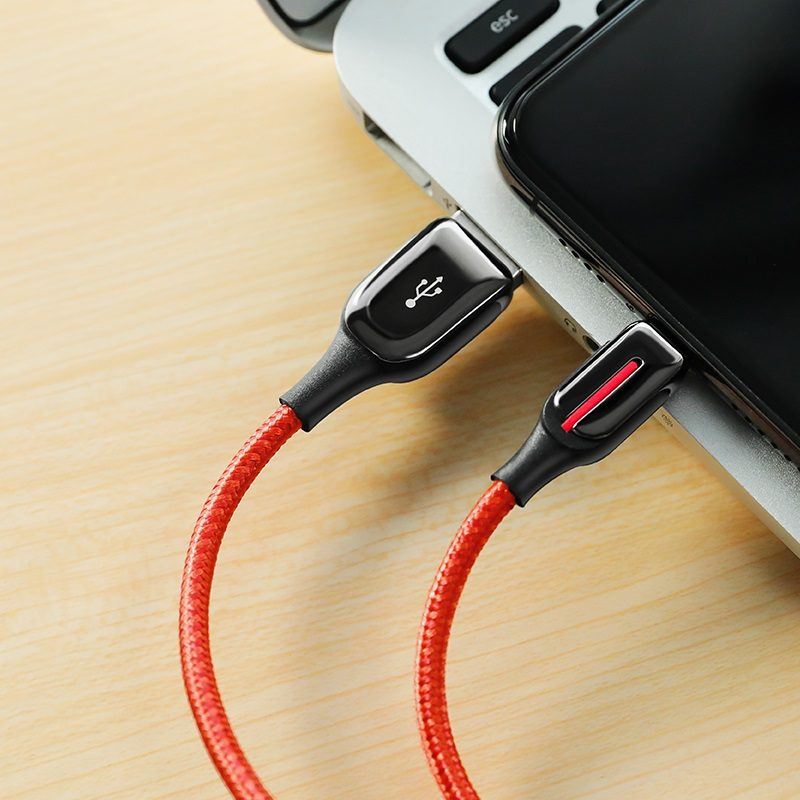 Cable USB to Lightning BU14 Heroic