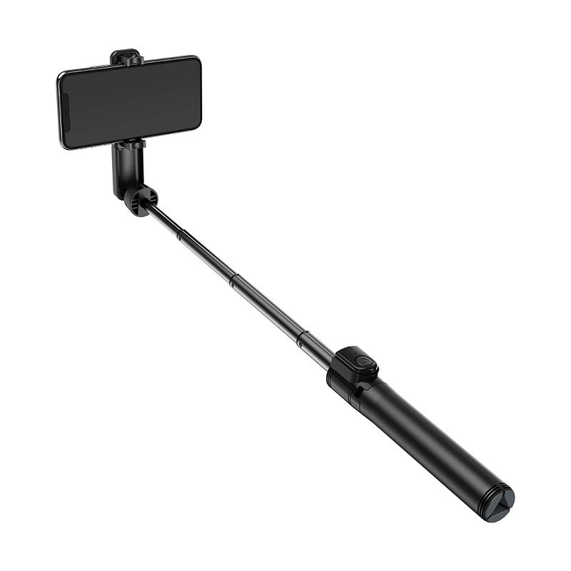 Selfie stick BY5 Leo wireless tripod
