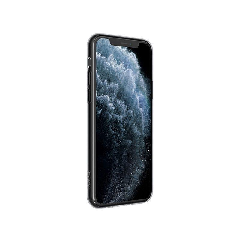 borofone ice series bi4 чехол для телефона для iphone 11pro max кнопки