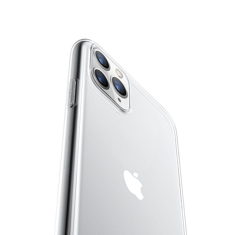 borofone ice series bi4 чехол для телефона для iphone 11pro max камера