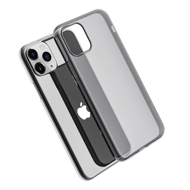 borofone ice series bi4 чехол для телефона для iphone 11pro max главная