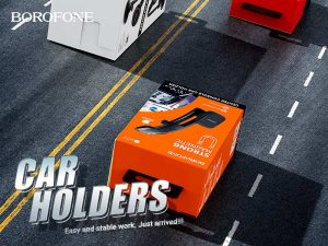 BOROFONE H Series In-car Holders