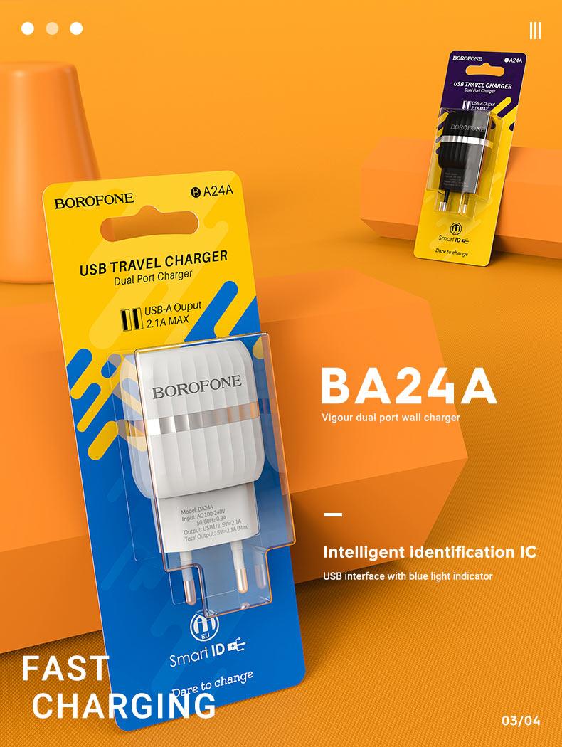 borofone news wall chargers a series ba24a en