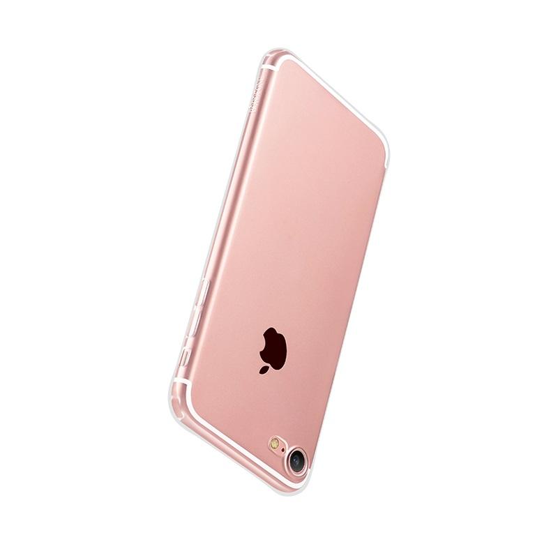 borofone ice series bi4 phone case for iphone 7 8 corners