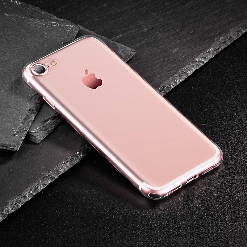 borofone ice series bi4 phone case for iphone 7 8 interior