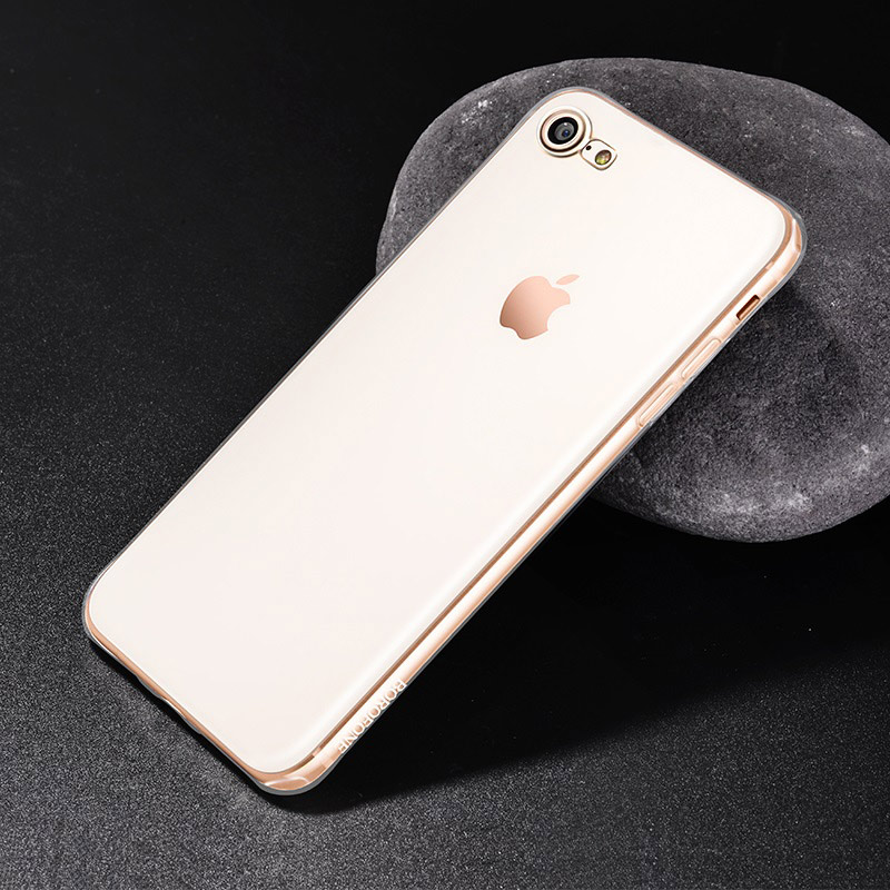 borofone ice series bi4 phone case for iphone 7 8 overview