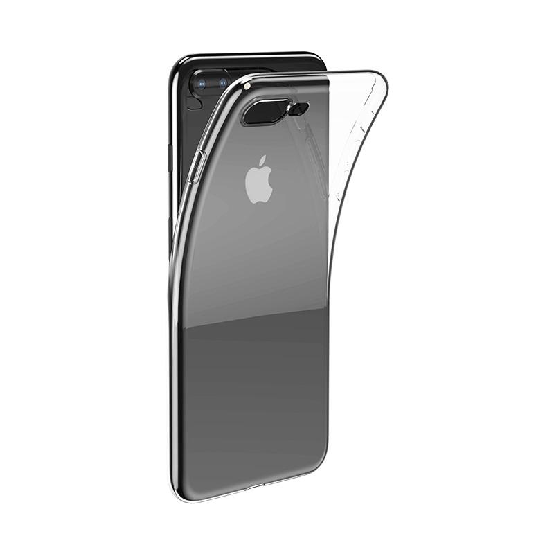 borofone ice series bi4 phone case for iphone 7 8 plus flexible