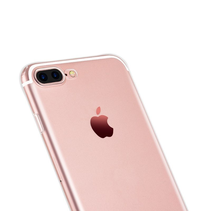 borofone ice series bi4 phone case for iphone 7 8 plus holes