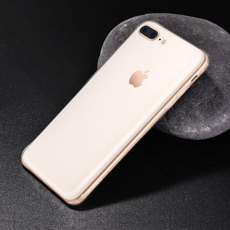 borofone ice series bi4 phone case for iphone 7 8 plus interior