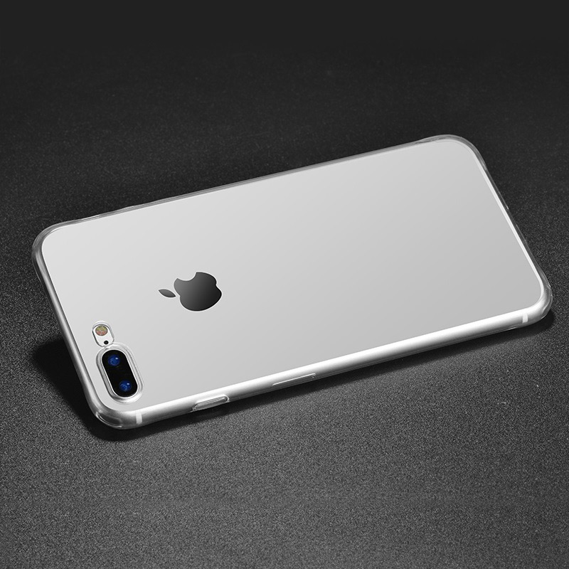 borofone ice series bi4 phone case for iphone 7 8 plus overview