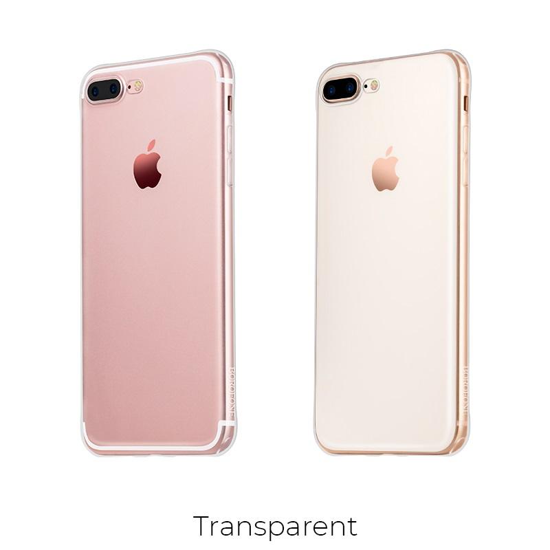 borofone ice series bi4 phone case for iphone 7 8 plus phones colors