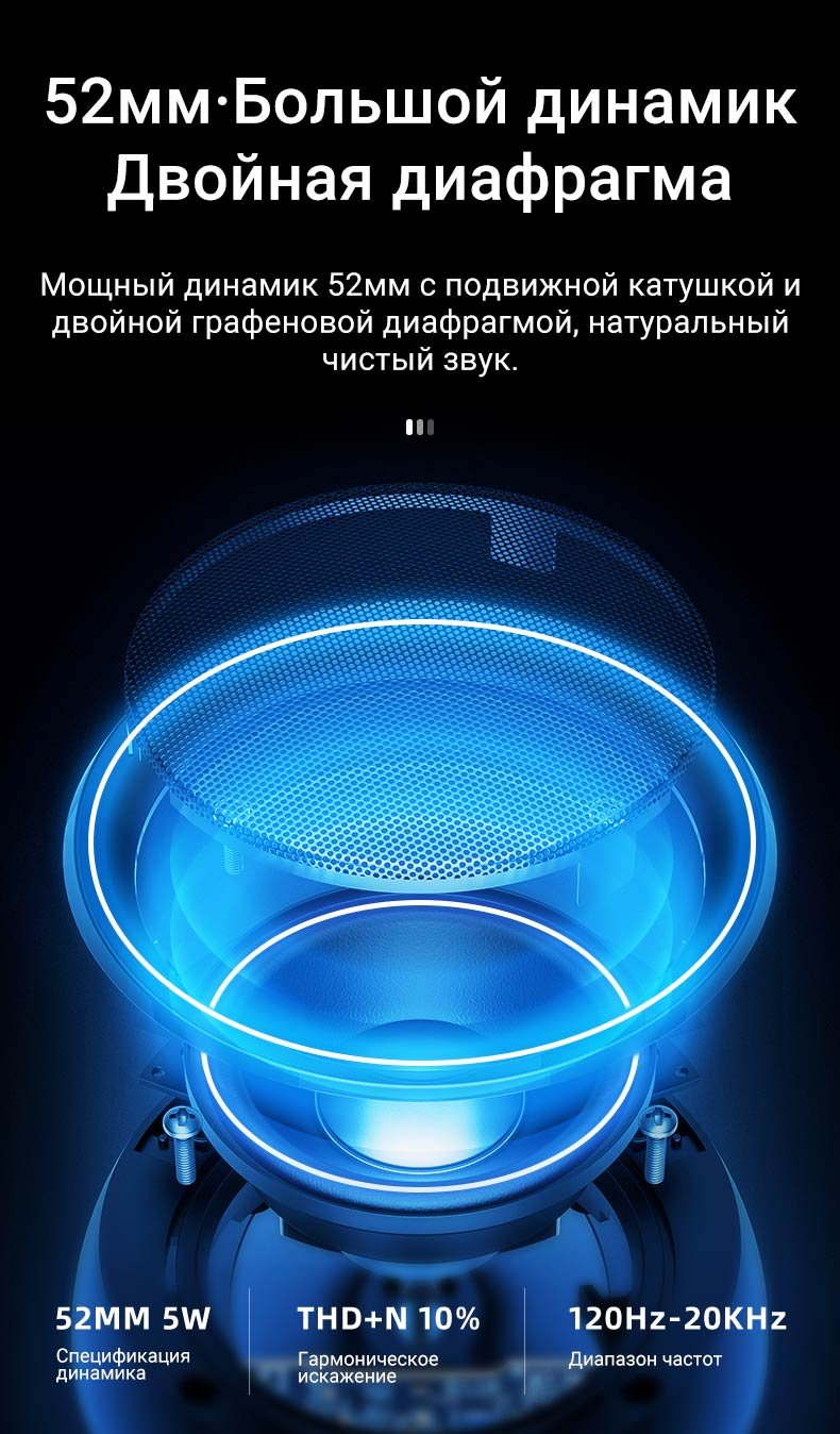 borofone news br4 horizon sports wireless speaker diaphragm ru