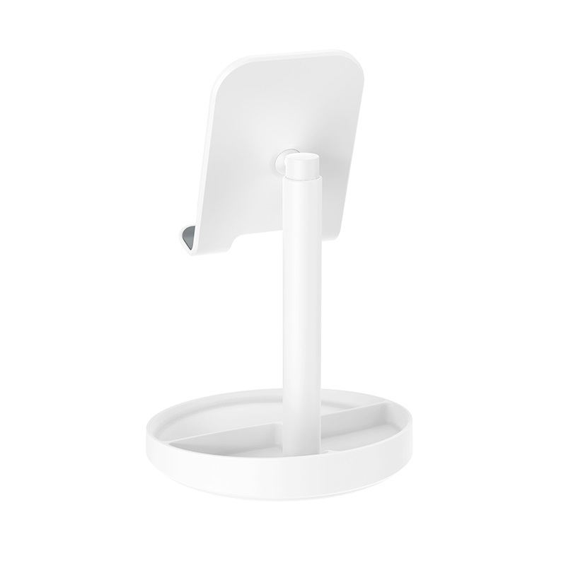 borofone bh25 charm multifunctional beauty desktop stand back