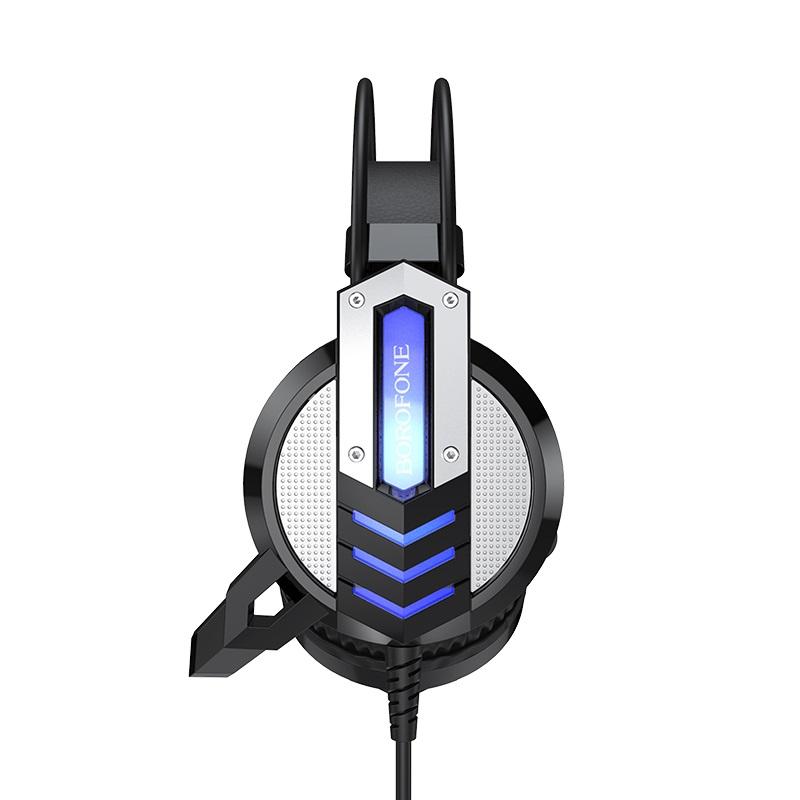 borofone bo100 fun gaming headphones