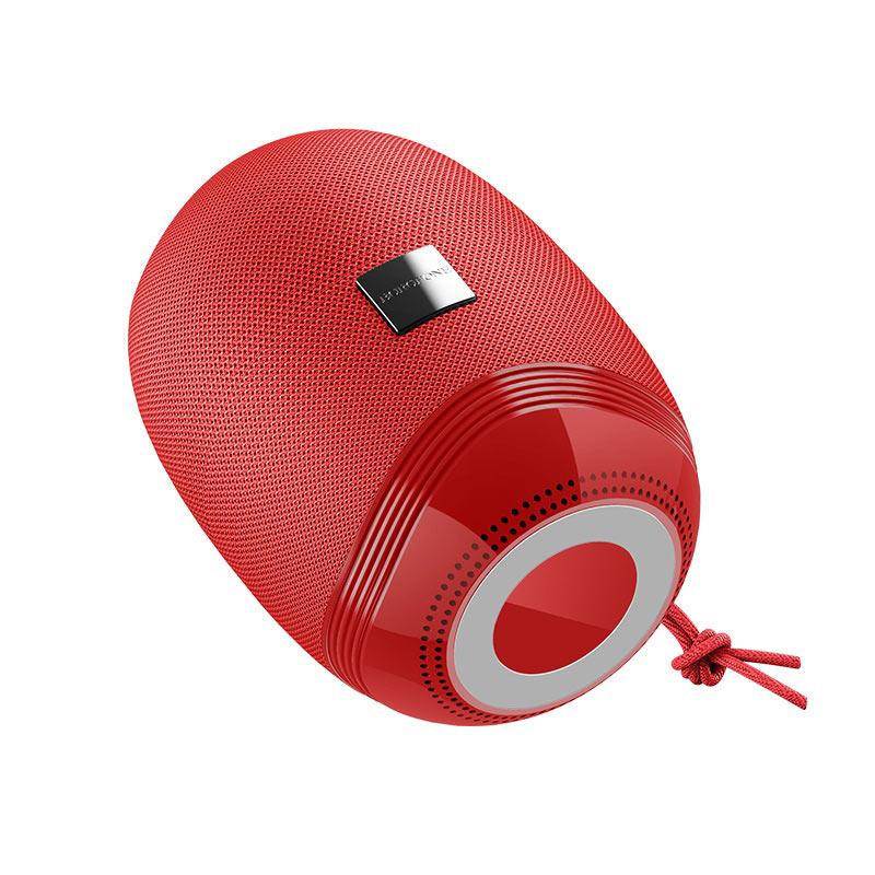 borofone br6 miraculous sports wireless speaker bottom