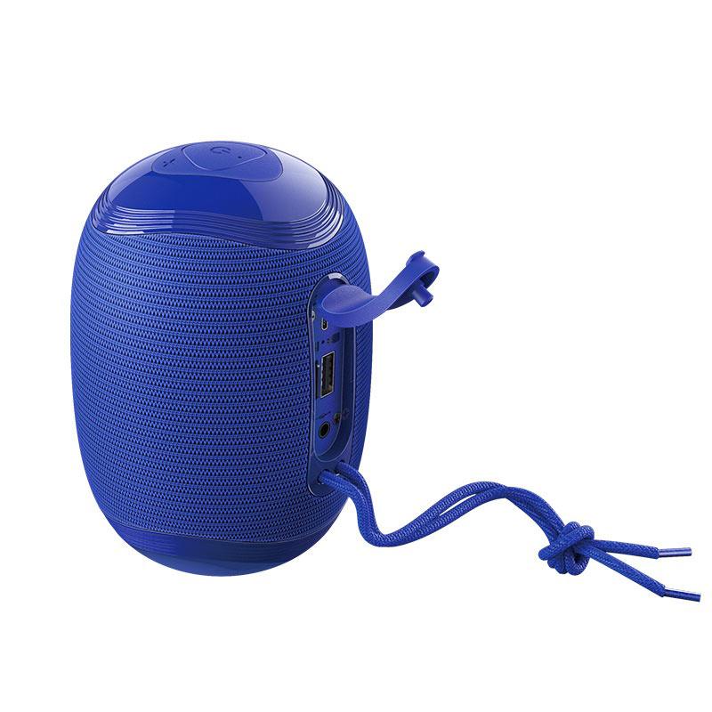 borofone br6 miraculous sports wireless speaker ports