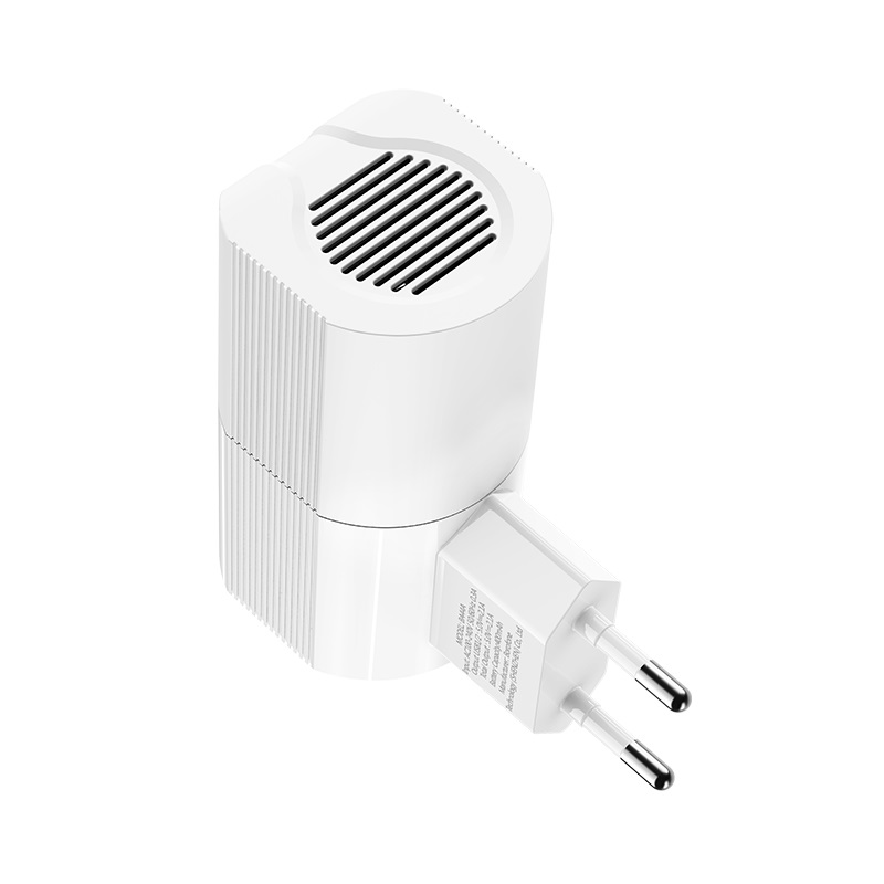 borofone ba44a sage power dual port wall charger eu wireless speaker pins