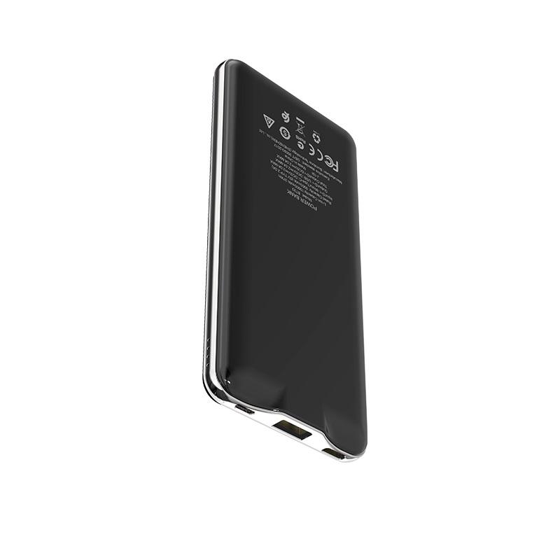 borofone bt33 royal power mobile power bank 10000mah usb