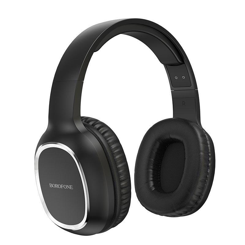 borofone bo9 pearl wireless headphones