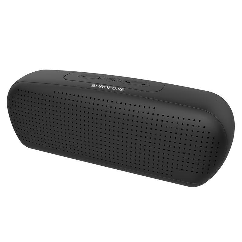 borofone br11 sapient sports wireless speaker front