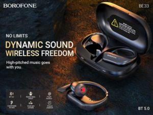 BOROFONE BE33 Rhyme TWS headset