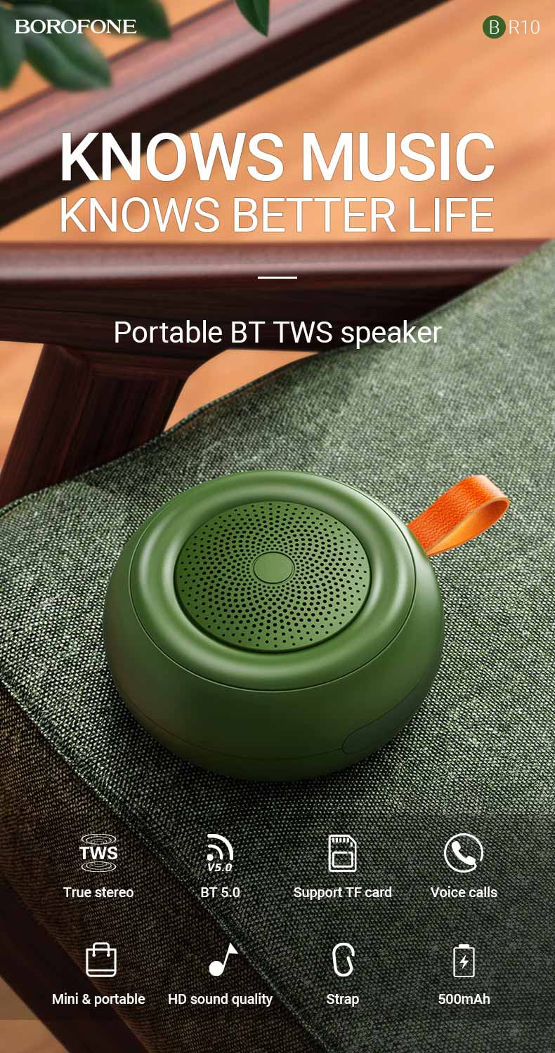 borofone news br10 joyful shine sports wireless speaker en