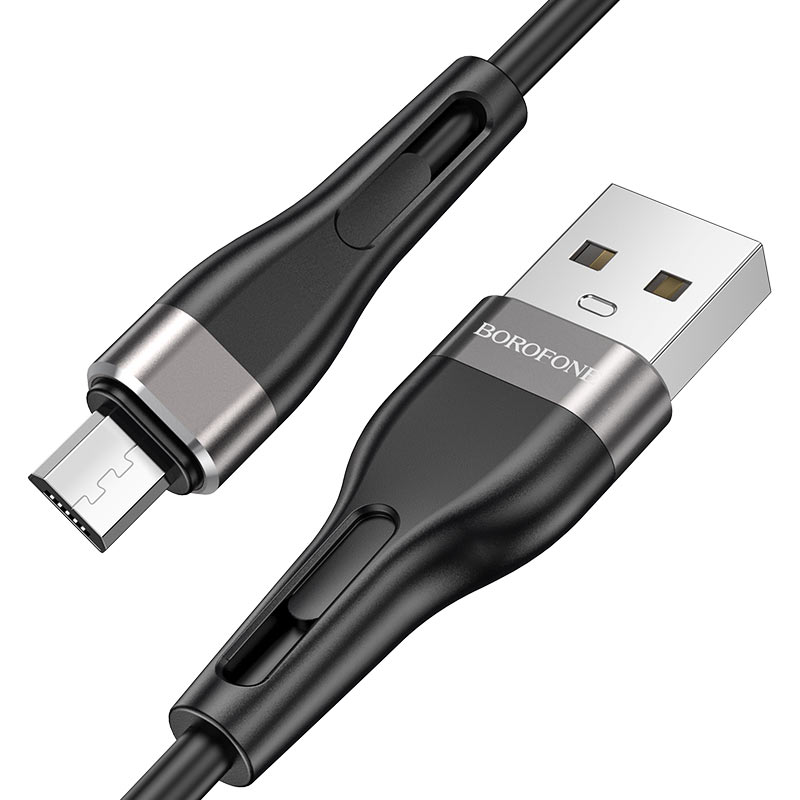 Cable USB to Micro-USB BX46 Rush