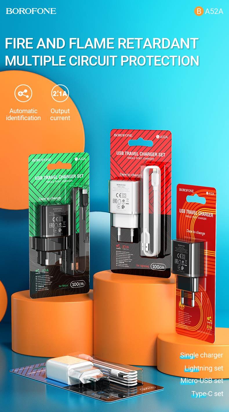 borofone news chargers collection ba52a en