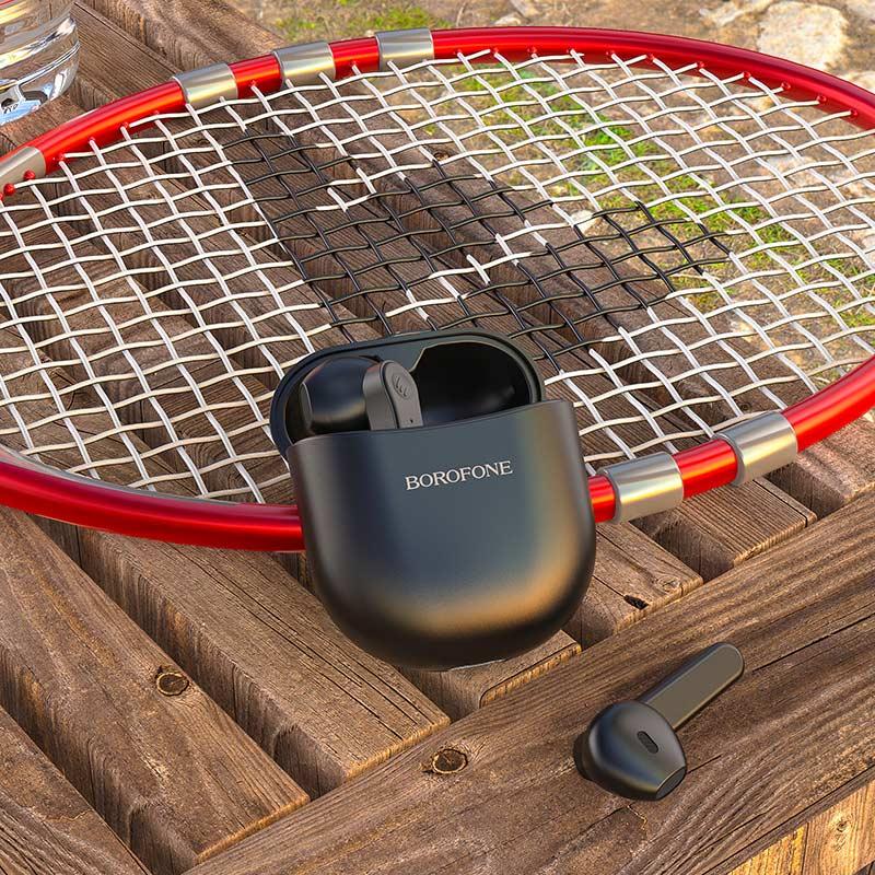 Wireless earphones BE49 Serenity TWS
