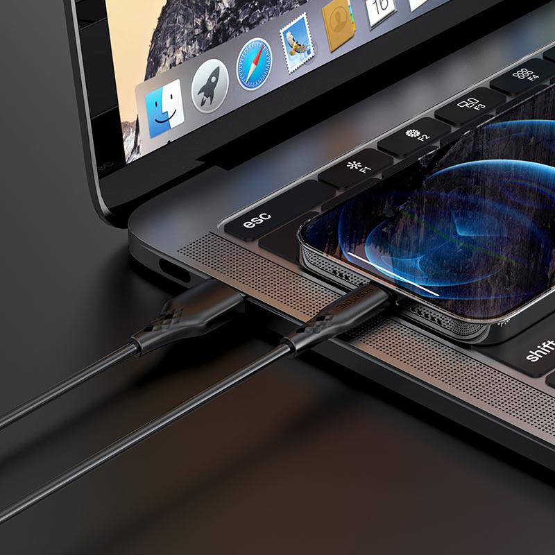 Кабель USB на Lightning BX48