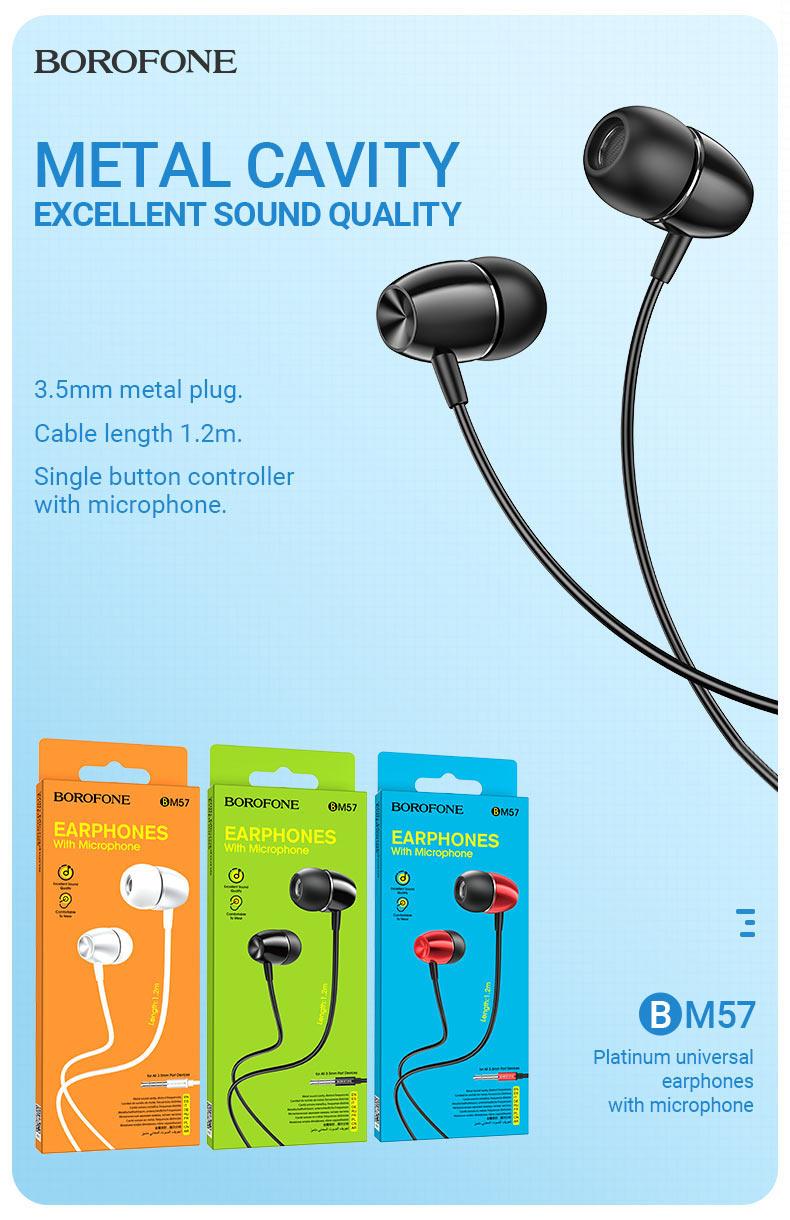 borofone audio products collection november 2020 bm57 en