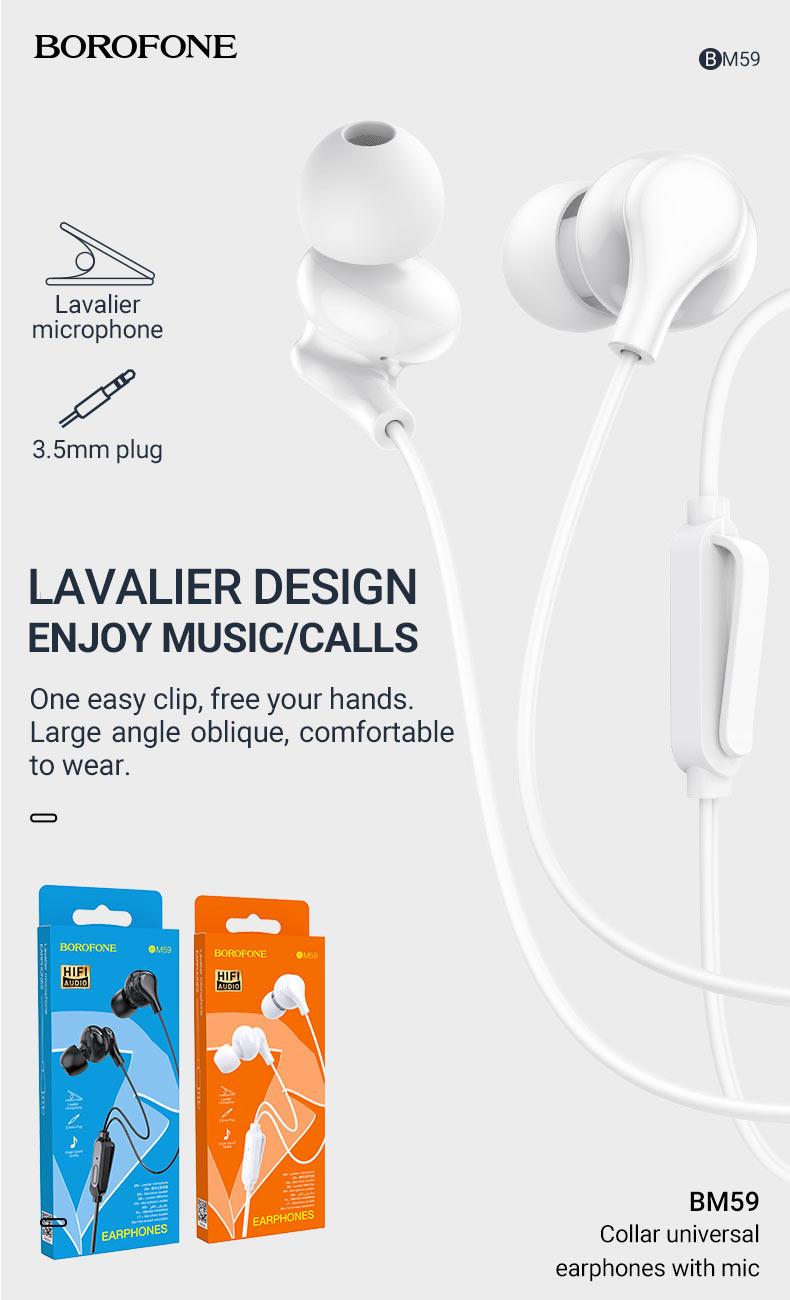 borofone news audio products collection december 2020 bm59 en