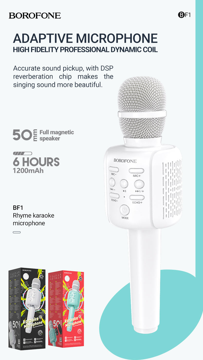 borofone news audio products collection2 december 2020 bf1 en