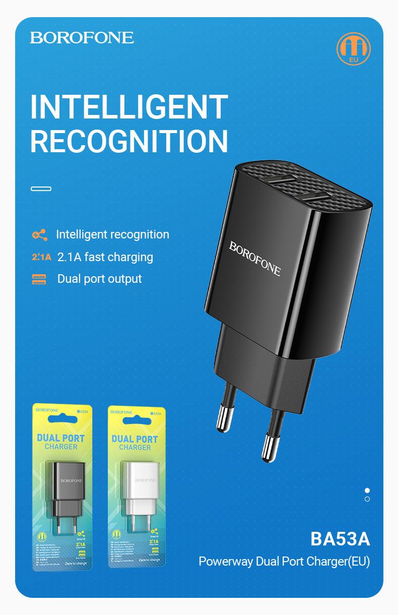 borofone news chargers collection november 2020 ba53a en